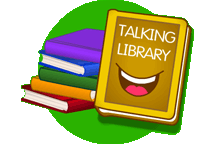 Talking Library