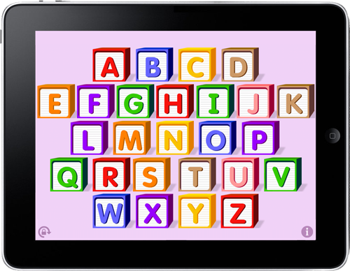 Starfall ABCs now an App!