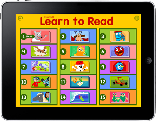 Learn to read children around the world have learned to read with zac